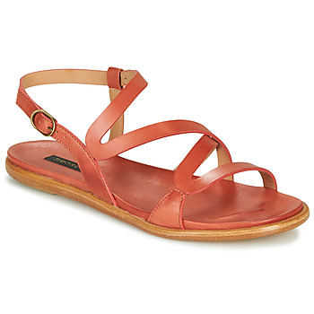 Shoes Women Sandals Neosens AURORA Red