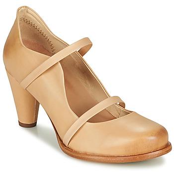 Shoes Women Heels Neosens BEBA Beige