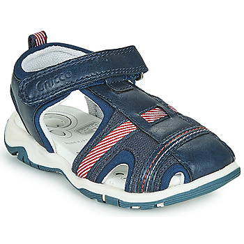 Shoes Boy Outdoor sandals Chicco CICCIO Blue