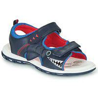 Shoes Boy Outdoor sandals Chicco CAIL Blue