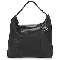 Bags Women Small shoulder bags Moony Mood LOUTIS Black