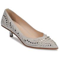 Shoes Women Heels Fru.it LIEVAT Beige