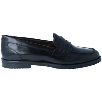 Shoes Women Loafers Luis Gonzalo 3970M Women Shoes black