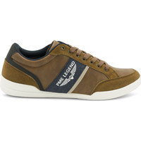 Shoes Men Trainers Pme Legend Harrison Cognac Brown