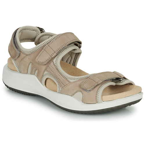 Shoes Women Sandals Romika Westland SUMATRA 01 Beige