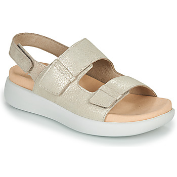 Shoes Women Sandals Romika Westland BORNEO 06 Beige
