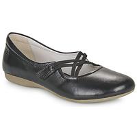 Shoes Women Flat shoes Josef Seibel FIONA 39 Black