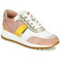 Shoes Women Low top trainers Geox