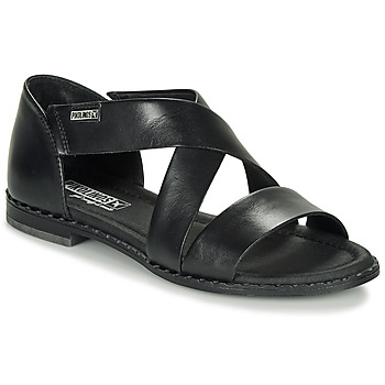 Shoes Women Sandals Pikolinos ALGAR W0X Black