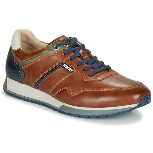 Shoes Men Low top trainers Pikolinos CAMBIL M5N Marine