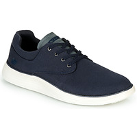 Shoes Men Low top trainers Skechers STATUS 2.0 BURBANK Marine