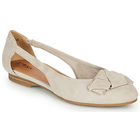 Shoes Women Flat shoes Tamaris RUNA Beige