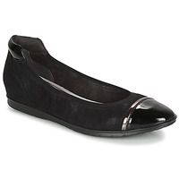 Shoes Women Flat shoes Tamaris JOYA Black