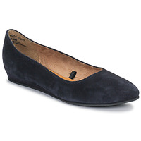 Shoes Women Flat shoes Tamaris CECILIA Marine