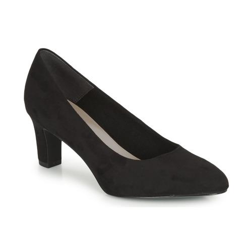 Shoes Women Heels Tamaris DAENERYS Black