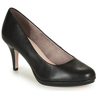 Shoes Women Heels Tamaris  Black