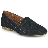 Shoes Women Loafers Tamaris ILENA Marine
