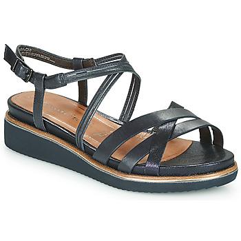 Shoes Women Sandals Tamaris  Marine