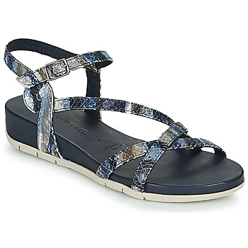 Shoes Women Sandals Tamaris MIKI Marine