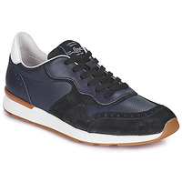 Shoes Men Low top trainers Lloyd ANTERO Marine