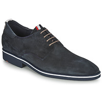 Shoes Men Derby Shoes Lloyd JERSEY Marine