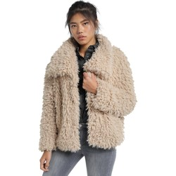 Clothing Women coats Lois Veste Beige  Dolly-Alicia 503 Beige