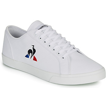 Shoes Men Low top trainers Le Coq Sportif VERDON White