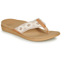 Shoes Women Flip flops Reef REEF ORTHO-BOUNCE WOVEN White