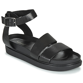 Shoes Women Sandals Vagabond Shoemakers ERIN Black