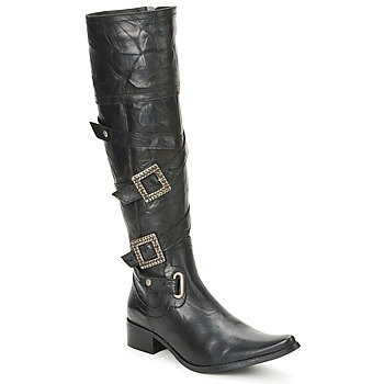 High boots BT London RITAC