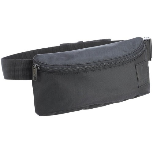 Bags Men Bumbags Reebok Sport Style Found Black