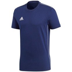 Clothing Men short-sleeved t-shirts adidas Originals Core 18