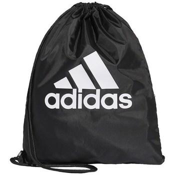 Bags Rucksacks adidas Originals Gymsack Black
