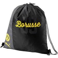 Bags Rucksacks Puma Bvb Fanwear Borussia Black