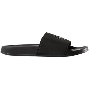 Shoes Men Sliders Reebok Sport Fulgere Slide Black