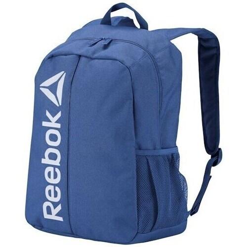 Bags Rucksacks Reebok Sport Act Roy Blue