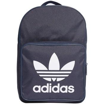 Bags Rucksacks adidas Originals Classic Trefoil Navy blue