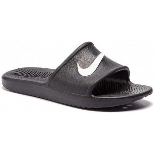 Shoes Children Tap-dancing Nike JR Kawa Shower Gsps Black
