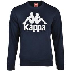 Clothing Men Sweaters Kappa Sertum RN Navy blue