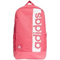 Bags Rucksacks adidas Originals Linear Performance Pink