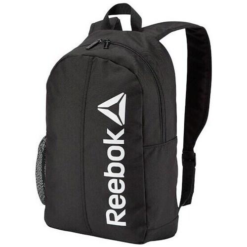 Bags Rucksacks Reebok Sport Act Core Black