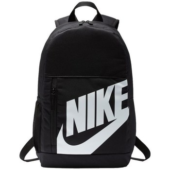 Bags Rucksacks Nike Elemental Junior Black