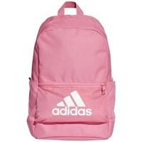Bags Rucksacks adidas Originals Classic Pink