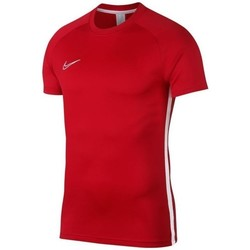 Clothing Men Short-sleeved t-shirts Nike Dry Academy Top Red