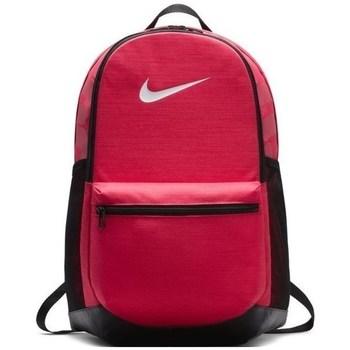 Bags Rucksacks Nike Brasilia Pink