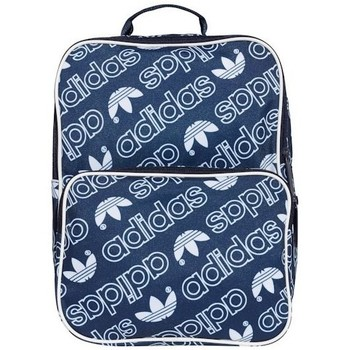 Bags Rucksacks adidas Originals Classic BP Navy blue