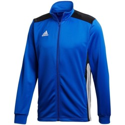 Clothing Men Track tops adidas Originals Regista 18 Pes Jkt Blue