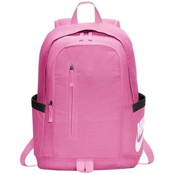 Bags Rucksacks Nike All Access Soleday Pink