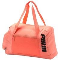 Bags Sports bags Puma AT Grip Bag Orange