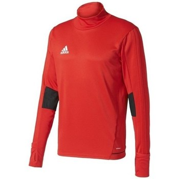 Clothing Men Track tops adidas Originals Tiro 17 Red